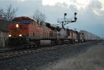 BNSF 7541